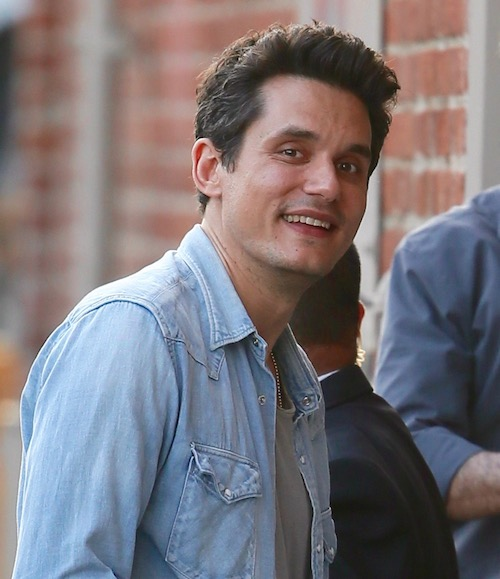 Brothers John Mayer: John Mayer Has No Interest In Talking About Sex