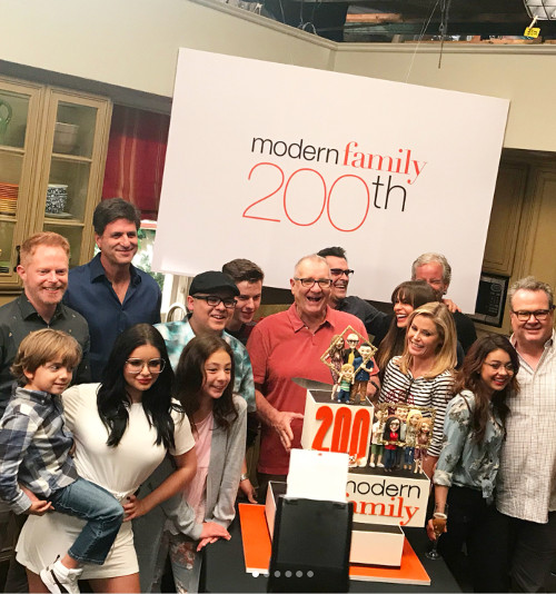 """Modern Family"" Will Likely End After Next Year's Season 10"