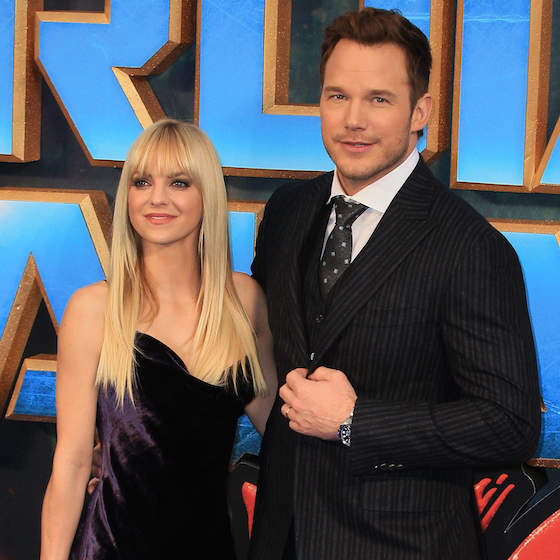 Chris Pratt, Anna Faris, And Their New Partners All Went Trick-Or-Treating Together